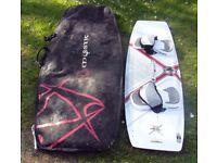 Kite Surf Board Liquidforce 130