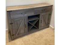 Sideboard for kitchen or living room