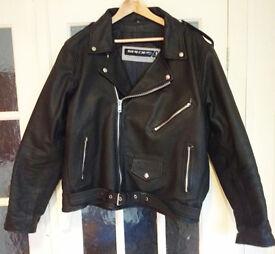 Motorcycle Jacket size 48