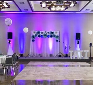 DJ SERVICE all OCCASIONS needs affordable rates