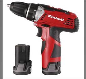 Brand new drill never used