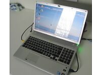 SONY VAIO LAPTOP IN PERFECT WORKING ORDER