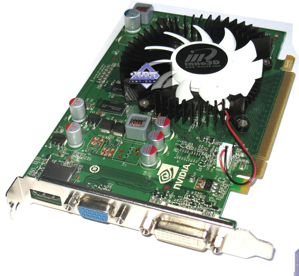 Nvidia Geforce 9500gt Hdmi Audio Driver For Mac