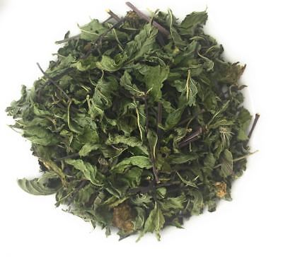 Mint Refreshing Tea Fresh Natural Healthy Herbal Immune Booster Beverage  Ay 14