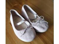 shoes for girl size 4,5