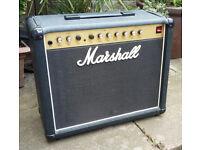 Vintage Marshall 5210 60 watt combo amp