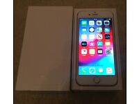 iPhone 7 Plus White Rose Gold Unlocked To All Networks Mint Condition Like Brand New