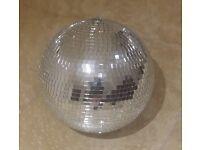 ***30cm Mirror Ball***