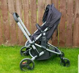Mothercare xpedior travel system/pram including carseat