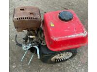 Engine Small petrol engine spares or repairs