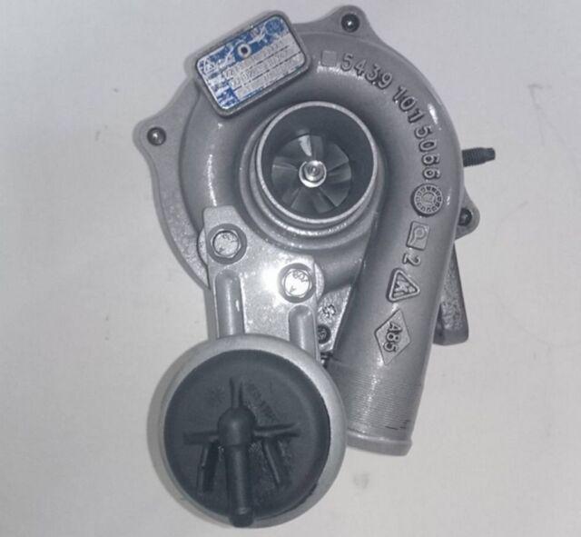 Turbo Turbolader Dacia Renault Twingo Kangoo II 1.5 dCi 47 48 50 KW 64 65 68 PS