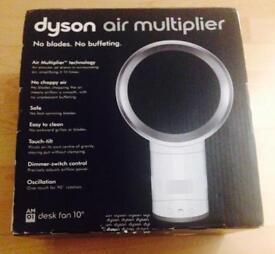 """Fan Dyson air multiplier """"NEW"""""""