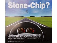 Windscreen Stone Chip Repairs - Barnet, Enfield, Borehamwood, Cheshunt, Waltham Abbey & Local Areas