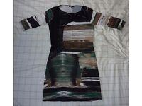 Pregnancy dress (size M)