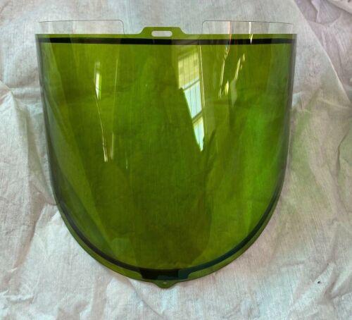 Honeywell Salisbury Electric Arc Flash Face Shield LFH40-RW, FOR NORTH ZONE CAP
