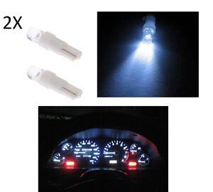 2-LUCI-DI-POSIZIONE-LAMPADA-LED-BIANCA-T5-lampadina-auto-12V-luce-car-abitacolo