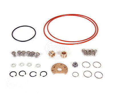 Turbo Rebuild Kit Kkk K26 For Bmw Audi Volkswagen Fiat Turbochargers