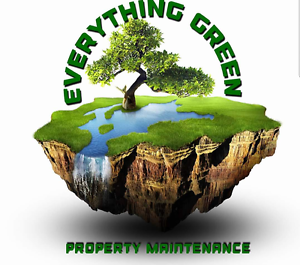 Everything Green Property Maintenance Campbelltown Campbelltown Area Preview