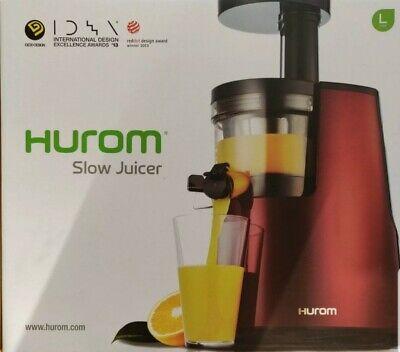 Hurom slow juicer HH Series L type