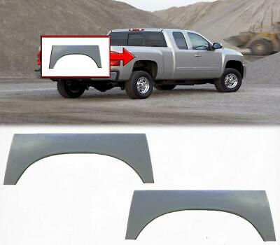 2007 2008 2009-2013 Chevrolet Silverado  Rear Wheel Arch Pair