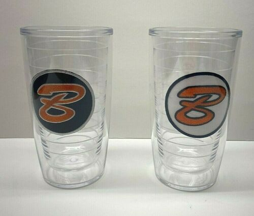 The Benjamin School Tervis Glasses Tumbler Set of 2