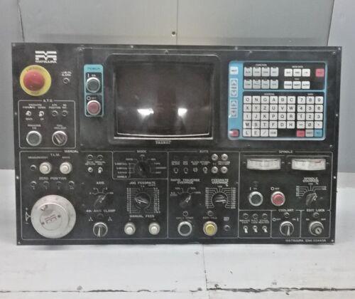 MATSUURA EN4-00443A CONTROL PANEL JAN-CD-SP01_DF8100269_REV. C_83043150