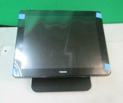 Toshiba Tcx 800 All In One Pos Touch Screen Display Monitor 6200-e07 New