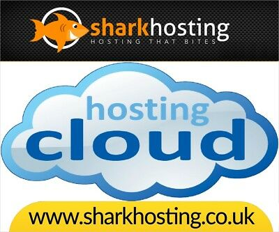 3 Years Unlimited Cloud Website Web Hosting Registered Company *OFFER ENDING*