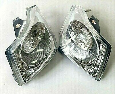 Use For Kubota Tractor L 2501 Left And Right Hand Side Head Light Head Lamp