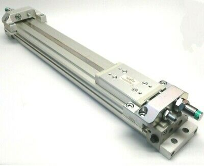 Linear Slide Table P1xn063dhn0508wdnfn Pneumatic Rodless Air Cylinder