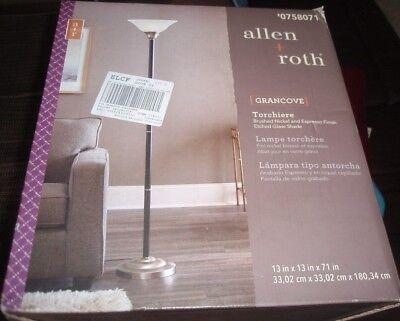 Allen + Roth Grancove 71