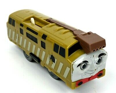 Thomas the Train Trackmaster Diesel 10 Gullane 2006