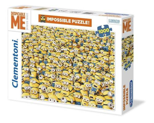 the impossible possible puzzle