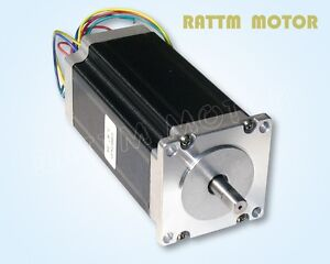 NEMA23-425-oz-in-CNC-stepper-motor-stepping-motor-3-0A