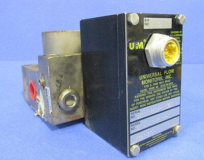 Ufm High Pressure Coolant Manifold Sensor Gdn-1-10-g-n-p-5683-20l