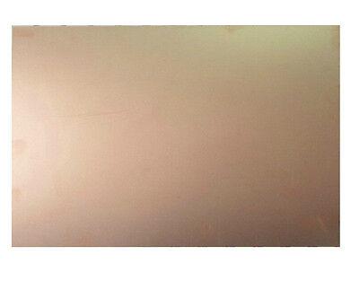 10 Pcs Pcb 10 X 15cm Copper Clad Laminate Board Fr4 1.5mm Thickness
