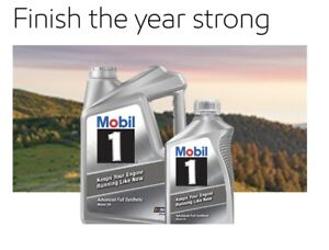 MOBIL 1 SYNTHETIC Best Promotion only $79.99