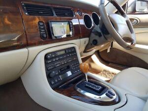 Jaguar XK SAT Nav | eBay