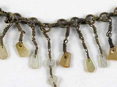 Dainty Ilongot Necklace / Vintage Philippines
