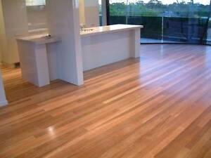 Solid Timber Flooring Specials Blue Gum, Blackbutt & Golden Oak Yennora Parramatta Area Preview