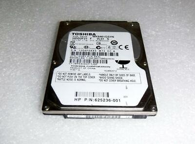 "Toshiba MK6461GSYN 640GB SATA 7.2K RPM 2.5"" Hard Drive for sale  Shipping to Nigeria"