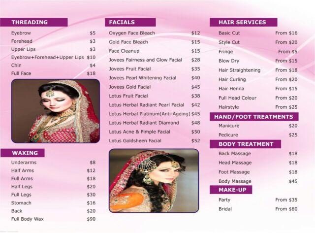Niks Beauty Salon Other Health Fitness Gumtree Australia Blacktown Area Stanhope Gardens 1044659502