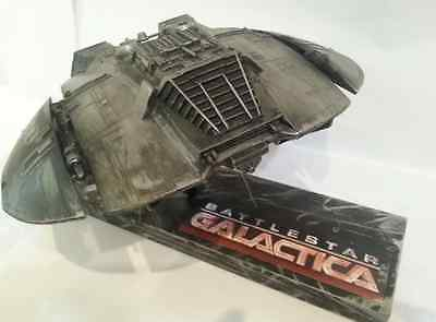 space 1999 eagle PROP ( VINTAGE 1978 BATTLESTAR GALACTICA CYLON RAIDER SHIP )*