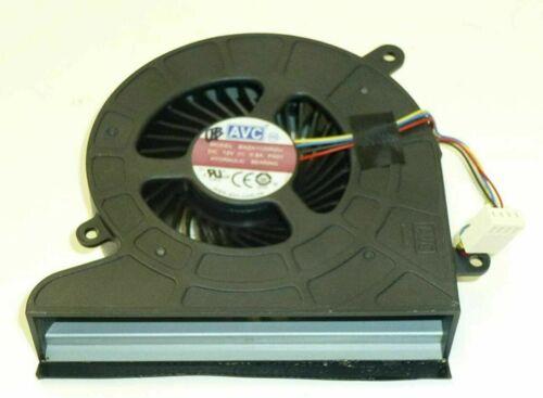 Genuine Dell 23 5348 Optiplex 9030 All-in-one Fan Turbo Blower Bub1112dd Y4xgp