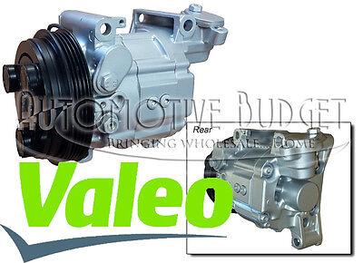 A/C Compressor w/Clutch for Subaru Baja Legacy & Outback - NEW OEM 2002 Subaru Legacy A/c