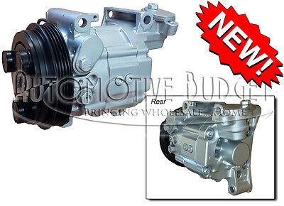 A/C Compressor w/Clutch for Subaru Baja Legacy & Outback - NEW 2002 Subaru Legacy A/c