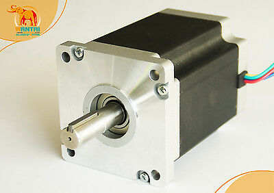 Usa Ship Freenema 42 Stepper Motor 3256oz-in6a Cnc Engraver110bygh150-001