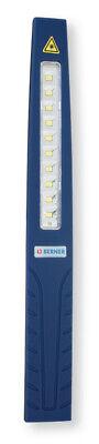 LAMPADA BERNER LED PORTATILE USB SLIMLITE Slim Ultra Sottile TORCIA 365815