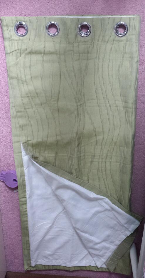 Brand New Curtains for Sale.