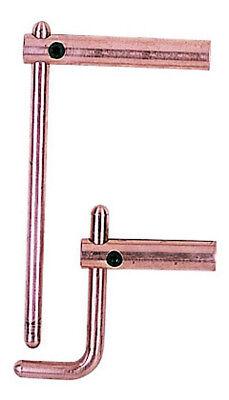 Armpaar für Punktschweißzange Aufnahme Ø 20 mm verschiedene Formen